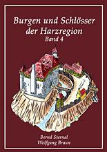 Burgen und Schlösser der Harzregion, Band 4